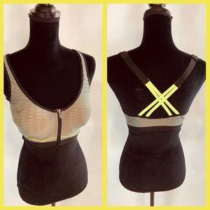 Victoria's Secret Knockout Max Support Sports Bra